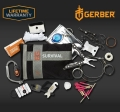 Gerber Bear Grylls Ultimate Survival Kit Kurtarma Seti