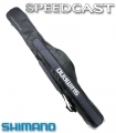 SHIMANO ACCESSORY CASE SURF 3 ROD HOLDALL
