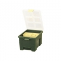 CAPTAIN 75084 375 FISHING BOX 375