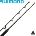 Shimano TLD Stand Up 30-50Lbs Roller Guide