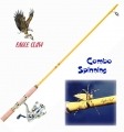 Eagle Claw Flul Featherlight Combo Set 6.6