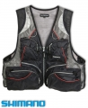 SHIMANO HI-TECH VEST XL