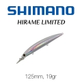 SHIMANO HIRAME LIMITED LIMITED 125MM 19GR - 06T