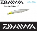 Daiwa Shore Line Shiner Z 140F Canary