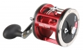 D.A.M Quick Steelpower Red Saltwater Trolling Çıkrık- L