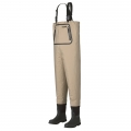 SCIERRA CC3 BOOT FOOT WADER W/FELT SOLE 42/43