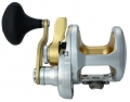 Shimano Talica 16II  LBS 2 Speed Makina