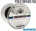SHIMANO TECHNIUM MİSİNE 300 MT 0,25 MM 6,75 KG