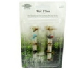 LURES FLY SET NO:8-12 10P