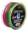 LINEAEFFE FIRE SILK BRAID LINE 0,60 500MT