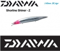 Daiwa Shore Line Shiner Z 140F 3D Pink Head