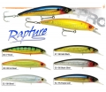 Rapture Amber Jack 100mm, 13,5gr Suni Yem
