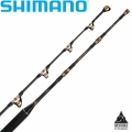 SHIMANO TLD STAND UP 50-80 LBS ROLLER GUIDE