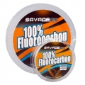 SAVAGE GEAR %100 FLUOROCARBON 0,26 50M
