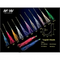M&W Squid with hook 5 no:2 5 adet