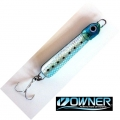 31838 Owner Spin Jig 28gr 15 Blue (mavi)Back