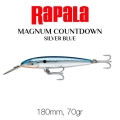 RAPALA MAGNUM CD 180MM SB