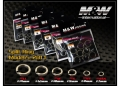 M&W Splıt Ring SSS 12 Pcs