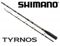 Shimano Tyrnos Stand Up 20-30lb