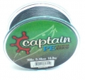 Captain PE Premium Braid 1000 m 0,80 mm