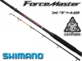 SHIMANO FORCEMASTER AX BOAT 2,70 -ML2- 120 GR