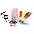 LINEAEFFE FLY TYING KITS