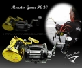 Monster Game PE20 Reel
