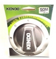 Kendo %100 Fluorocarbon 0,25mm 50mt