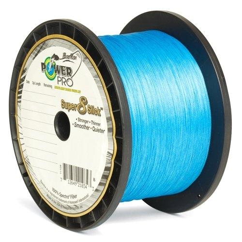 POWERPRO S8S 1370 MT 0.43 MM 50 KG BLUE