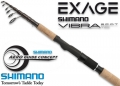 SHIMANO EXAGE BX STC TELE SPIN 2,40 -M- 10-30 GR