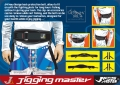 JIGGING MASTER PREMIUM FISHING BELT
