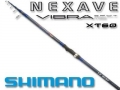 SHIMANO NEXAVE BX TELE SURF 450 200 WRAPPED GUIDES