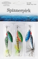 FLADEN SPINNERPILK SET 15 G 3P