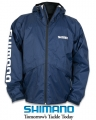 SHIMANO BREATHABLE STASH JACKET DARK NAVY M