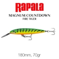 RAPALA MAGNUM CD 180MM FT