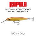 RAPALA MAGNUM CD 180MM GFR