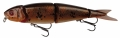 SAVAGEAR 4 PLAY HERRING LOW RIDER 13C BROWN BURBOT