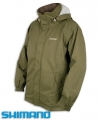 Shimano Drysield Light  Rain Jacket L Yeşil