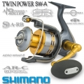 SHIMANO TWIN POWER 8000 SW-A PG