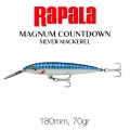 RAPALA MAGNUM CD 180MM SM