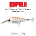 Rapala Magnum CD 220mm CG