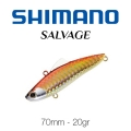 SHIMANO SALVAGE 70MM 20GR 14-T