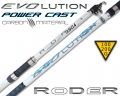 RODER EVOLUTION POWER CAST 3,90 MT 100 - 200 GR S