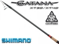 SHIMANO CATANA CX TELE SPIN 2,10 -ML- 7-21 GR