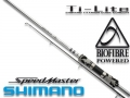 SHIMANO SPEEDMASTER SPINNING SEA BASS 3,30 -H-  30