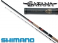 SHIMANO CATANA CX TELE SPIN 2,40 -ML- 7-21 GR