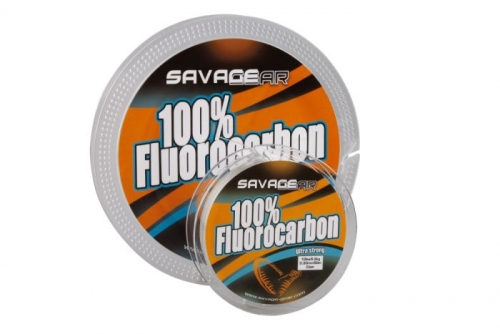 Savagear %100 Fluorocarbon 0,30 mm