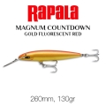 RAPALA MAGNUM CD 260MM GFR