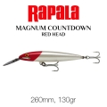 RAPALA MAGNUM CD 260MM RH