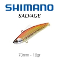 SHIMANO SALVAGE 70MM 16GR 14-T